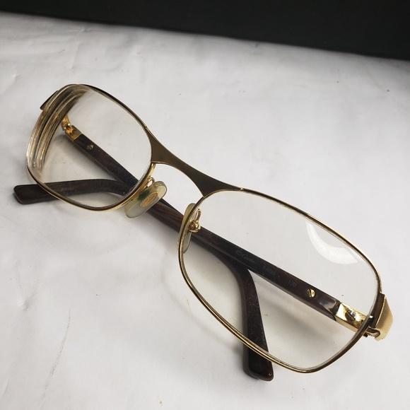 64b7b569344f Cartier Other - VINTAGE CARTIER RX Eyeglasses